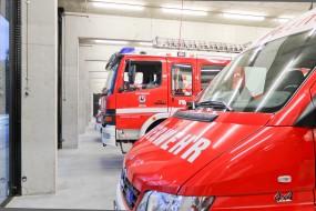 Feuerwehr Götzis